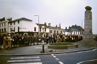 remembrance 1978